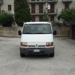 Renaul Renault T 35 €5,000 - Asti Vendo Renault Master...