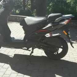 Scooter €590 - Fossano Vendo kymko agility rs 2012, causa...