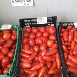 Pomodori per conserva!! €1 - Spinetta, Piemonte, Italy Vendo pomodori...
