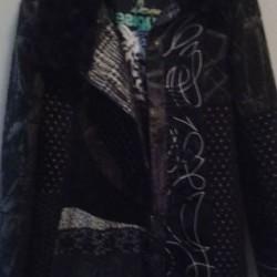 Cappotto originale DESIGUAL mai usato €150 - Fossano Cappotto leggero...