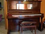 Pianoforte €2,000 - Verzuolo Vendo pianoforte Kugel &co. Berlin, perfetto...