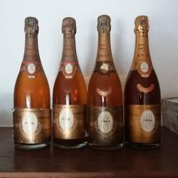 Cerco bottiglie di vino/champagne vecchie €100 - Torino Cerco per...