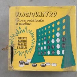 Giochi vintage €1 - Saluzzo Cedo tutti questi al migliore...