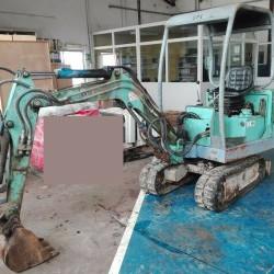 Escavatore €5,500 - Pinerolo Perfettamente funzionante, cingoli al 60%. Impianto...