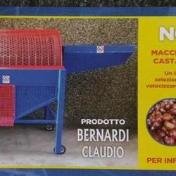 Lavoratrice castagne, nocciole e olive €123,456,789 - Stroppo Cernitrice castagne...