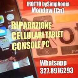 Riparazioni Elettroniche $1 - Mondovì IROTTO via Oderda 15 12084...