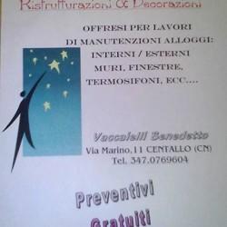 Decorazioni FREE - Centallo