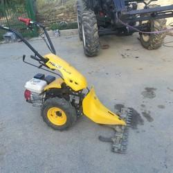 Falciatrice motocoltivatore bcs/pasquali €400 - Lumache di Alta Langa ,Cascina...