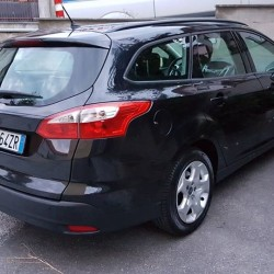 Ford focus 1.6 diesel SW 2013 €8,800 - Cuneo Ford...