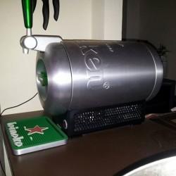 Spillatore the-sub Heineken come nuovo €120 - Asti