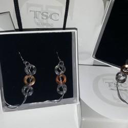 Completo tsc jewels €15 - Saluzzo