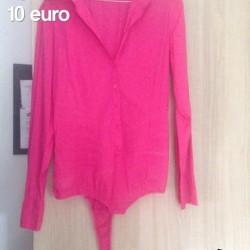 Abbigliamento donna €5 - Cuneo Vendo abbigliamento donna prezzi a...