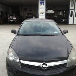 Opel Astra coupè 1.7 /101cv GTC cosmo €2,300 - Saluzzo...