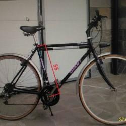 Bici uomo €170 - Borgo San Dalmazzo Vendo bici uomo...