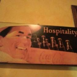 Quadro Coca-Cola hospitality €70 - Vicoforte Vendo quadro Coca-Cola.dipinto su...