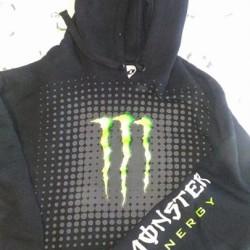 Felpa Monster Energy €10 - 12100 Felpa uomo taglia XL,...