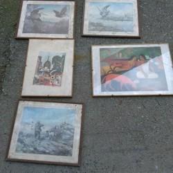 Varie foto e stampe €1 - Saluzzo Cedo quelle più...