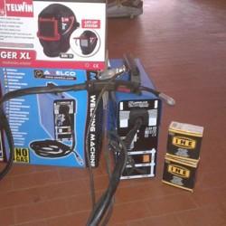 Compressore ABAC -SALDATRICE €600 Per inutilizzo vendo compressore abac 50litri...