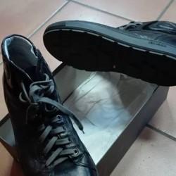 Scarpe Nero Giardini taglia 42 €90 - Fossano, Piemonte