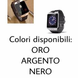 SMARTWATCH OFFERTE €20 - Torino Vendo smartwatch di diversi modelli....