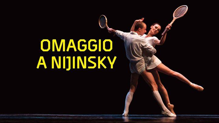 Omaggio a Nijinsky / Cuneo