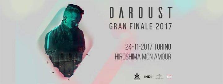 Dardust - GranFinale (+ Ermal Meta ) / Hiroshima Mon Amour