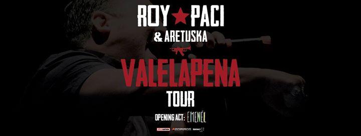 ROY PACI & Aretuska / Hiroshima Mon Amour
