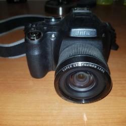 Fotocamera Fujifilm sl240 €120 - Piozzo