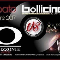 Tonight saturday night dance BOLLICINE vs ORIZZONTE.. @dj_deephouse70 @polodj_ @bollicine_lounge...