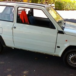 FIAT Panda €1,500 - Mondovicino Outlet Village buongiorno, la vettura...