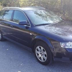 Audi A 4 SW 1.9 TDI 130 CV €1,500 -...