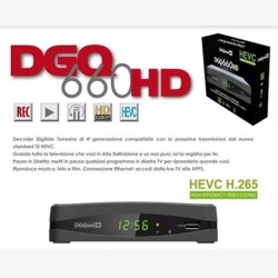 Decoder DigiQuestHD €35 - Monteu Roero Decoder DigiQuestHD Nuovo ancora...
