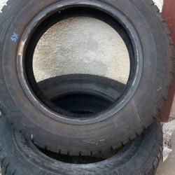 2 Gomme Michelin invernali 165 70 r13 €40 - Bra...