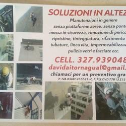Lavori edili €25 - Bagnolo Piemonte Edilizia e lavori su...