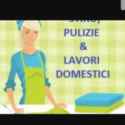 Pulizie domestiche o uffici locali €7 - Casa di Piazza...