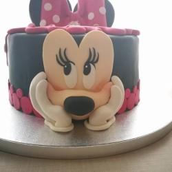 TORTE IN CAKE DESIGN €1 - Busca (Cn) Realizzo torte...