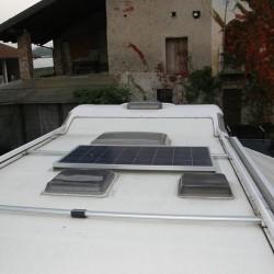 Camper laika €37,000 - Cuneo Camper omologato 4 posti...del 2008...