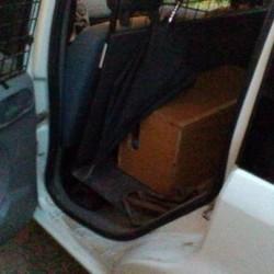 FIAT Panda Van 4x4 €3,500 - Mondovicino Outlet Village in...