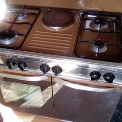 Cucina con forno €80 - Vanchiglia, Piemonte, Italy Telefonami 392...