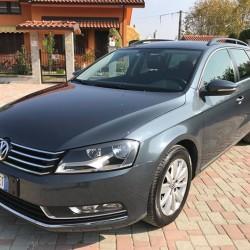 Auto €12,800 - Cuneo VENDO STUPENDA VW PASSAT VARIANT 2.0...