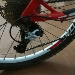 Vendo mountain bike merida Come nuova €750 - Carmagnola Vendo...
