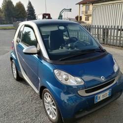 Smart fortwo €4,500 - Saluzzo Smart fortwo Perfette condizioni Cambio...