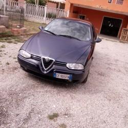 Alfa 156 1.9 jtd 115 cv €1,000 - Busca, Piemonte...