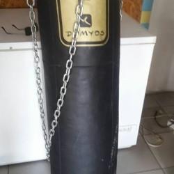 Sacco da boxe €100 Sacco da boxe da 30 kg...
