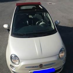 FIAT 500 C €12,000 - Cuneo Vendo Fiat 500 cabrio...