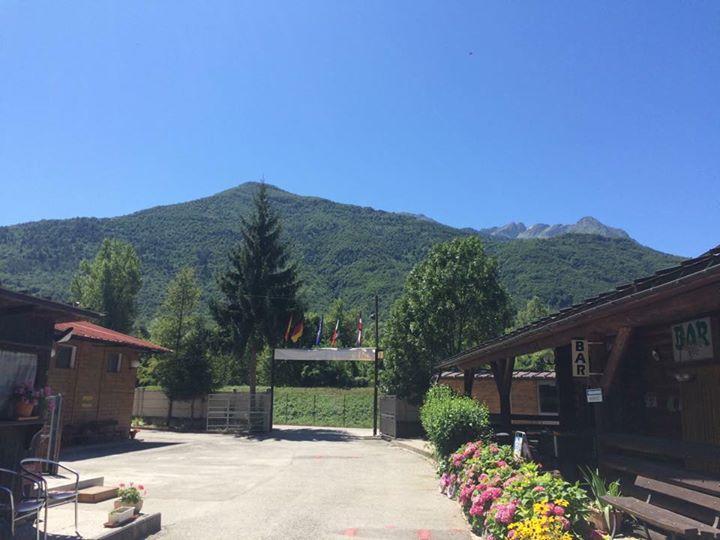 Affitto Bungalow €1 - Imperia, Liguria Camping Demonte: affittasi periodi...