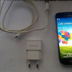 Smartphone Samsung Galaxy S4mini €90 - Neive, Piemonte Cellulare 3/4g...