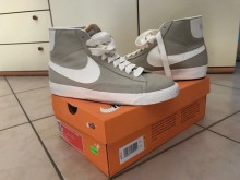 vendo Scarpe Nike Blazer €60 - Caramagna Piemonte Vendo scarpe...