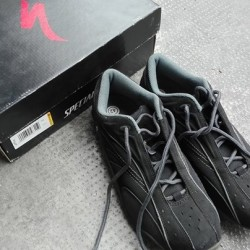 Scarpe specialized n. 42 €40 - 12011 Usate due volte...