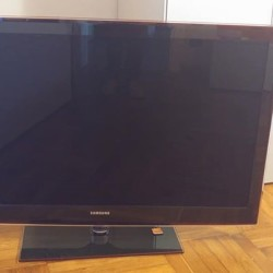 """Tv Samsung 46"""" pollici full hd led compreso di smart..."""
